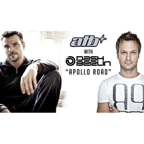ATB with Dash Berlin - Apollo Road