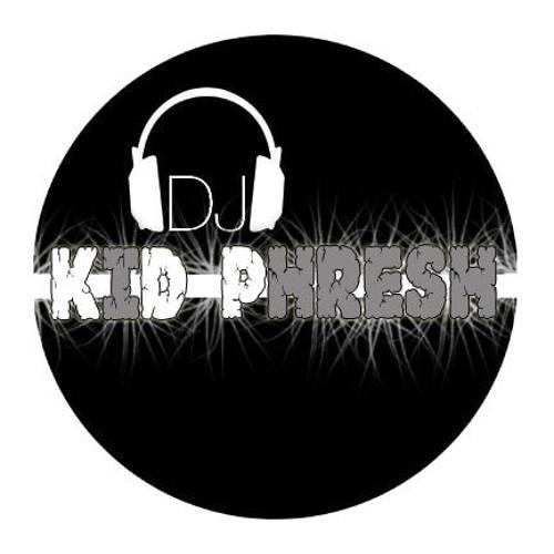 DJ KID PHRESH - i can be a freak (JUKE)