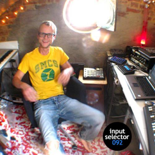 IS 092 - Lump (Live) [Contexterrior, Morris Audio, Karloff, Clone, Philpot]