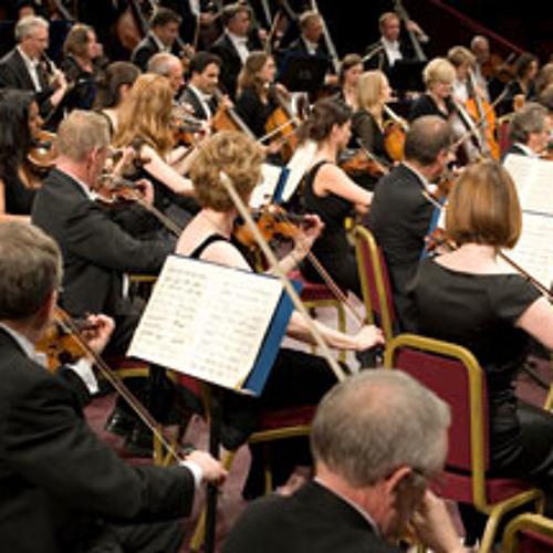 Royal Philharmonic Orchestra & Royal Choral Society