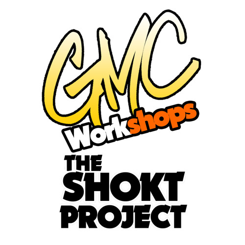 The Shokt Project (Globalfest 2011) - All About The Hip Hop (Produced by & featuring GMC)