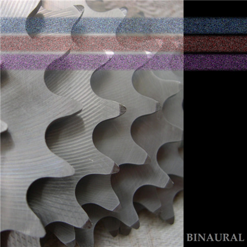 Break (Preview) - Binaural