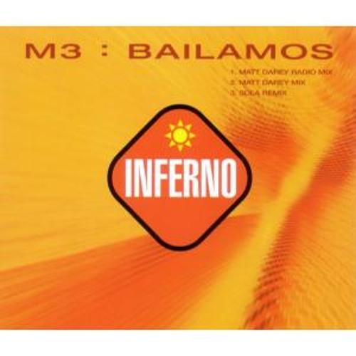 M3 - Bailamos (Jordan Waeles 2011 revamp)