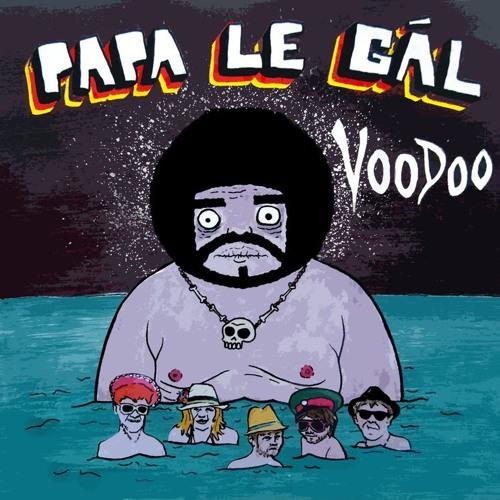 Take A Step (Sahara Head Remix) - Papa Le Gál