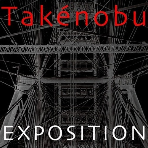TAKÉNOBU - Light The Flame