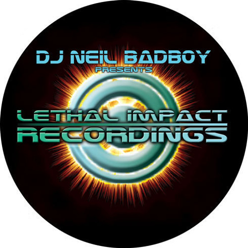 NU ELEMENTZ & DECIMAL BASS - GOOD VIBRATIONS  - LETHAL IMPACT RECORDINGS 005