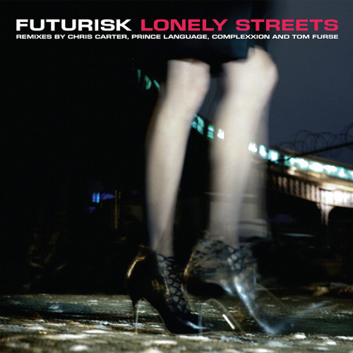 Lonely Streets (Prince Language's Fantasy Mix)
