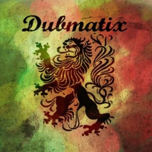 Dubmatix - Inna Eden Dub (Dubtrak remix)