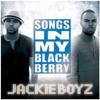 Jackie Boyz Love Alone Feat Matthew Kurz Album Cover