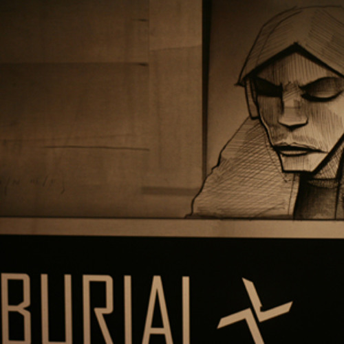 Burial [mixTwo] *320kbs Download @ HulkShare*