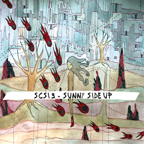 SCSI-9 - Sunny Side up (Yes'in Remix)