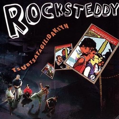 Magpakailanman by Rocksteddy