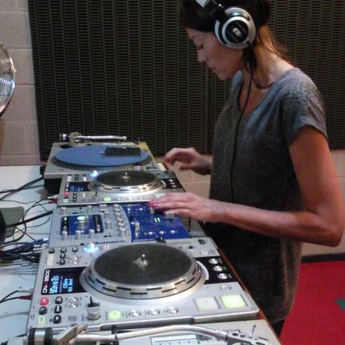 DJ Nanciix - Techmiix 001