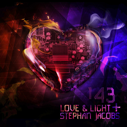 Stephan Jacobs & Love and Light - 143 EP