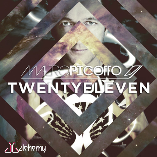 MauroPicotto TwentyEleven New Album is OUT NOW