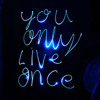 07 - YOU LIVE ONCE