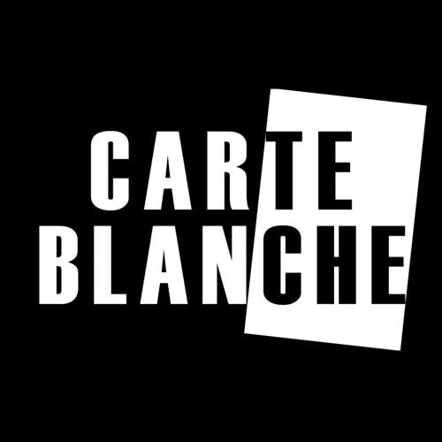 Carte Blanche - Gare Du Nord