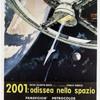 PROMO MYSTICA 2001 ODISSEA NELLO SPAZIO