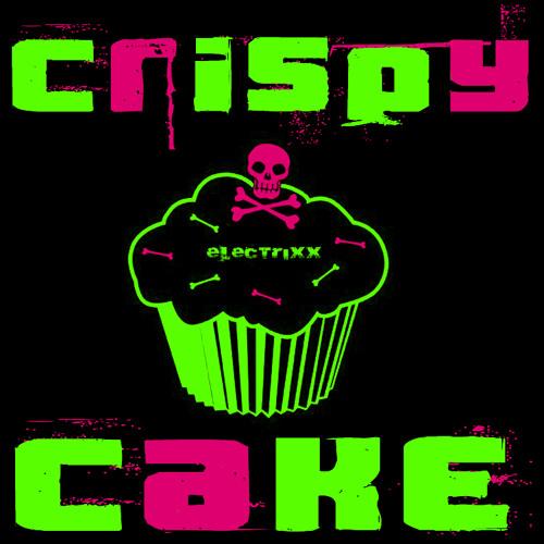 Crispy Cake