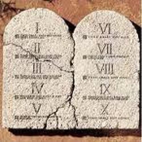 10th Commandment Dub