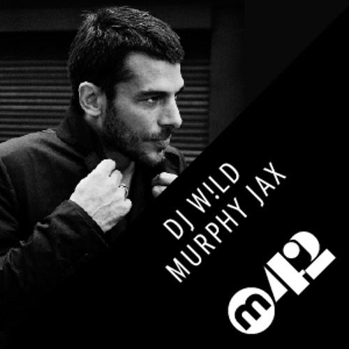 No.42 DJ W!LD / MURPHY JAX