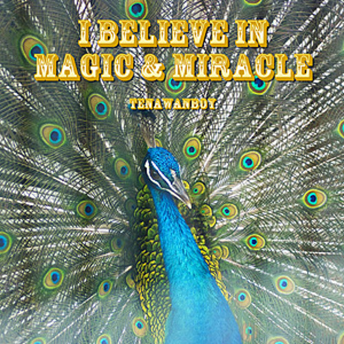 I Believe In Magic & Miracle