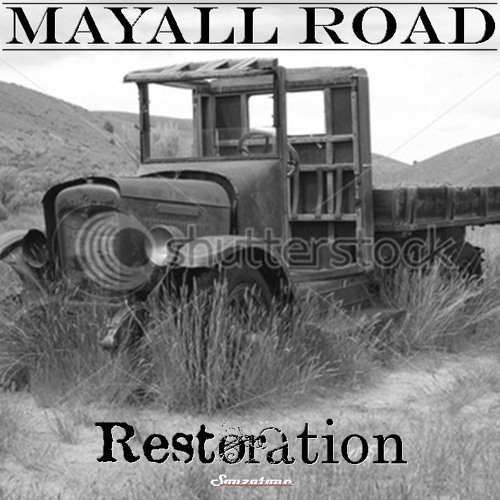 Mayall Road - An American Story