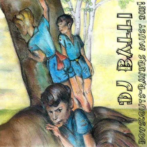 """""""R.C COLLINS PART.1"""" DJ BALLI (Sonic Belligeranza 08, 12"""" ep, 2007)"""
