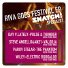 SNATCH SPECIAL001 03. The Phantom (Riva Starr Remix) - Parov Stelar Snatch Special001 (96kbps Snip)