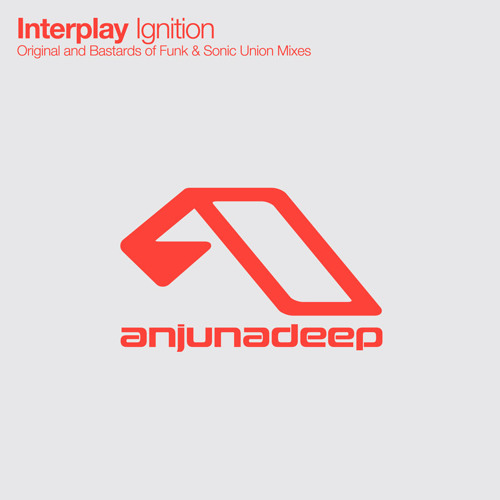 Interplay - Ignition (Bastards of Funk & Sonic Union Remix)