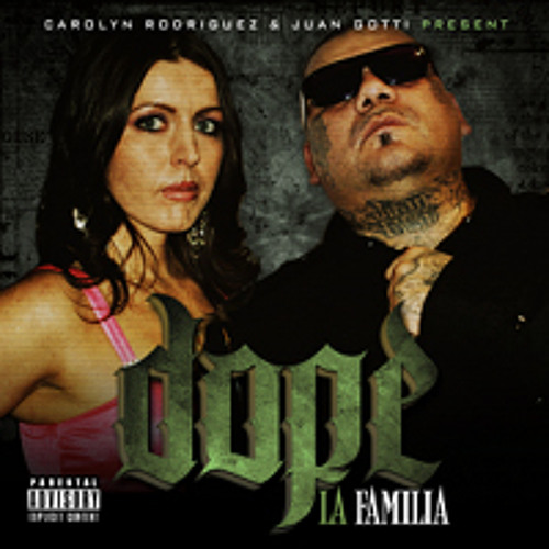 Carolyn Rodriguez and Juan Gotti - Hit Me Up feat. Quota