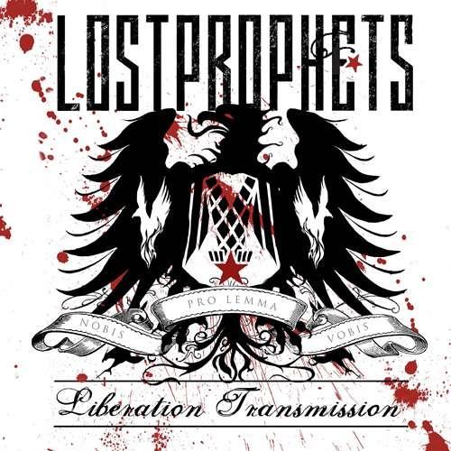 Rooftops (A Liberation Broadcast) - Lostprophets (Tom Remix)