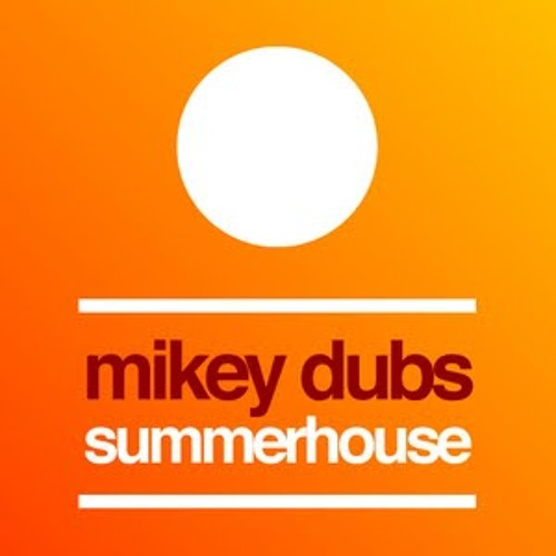 Mikey's Summerhouse mix 7.2011