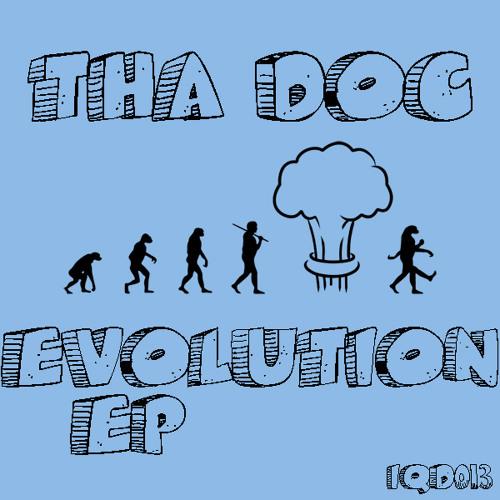 Tha Doc - Evolution EP