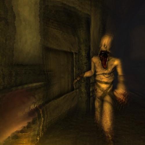 Amnesia: The Dark Drumstep