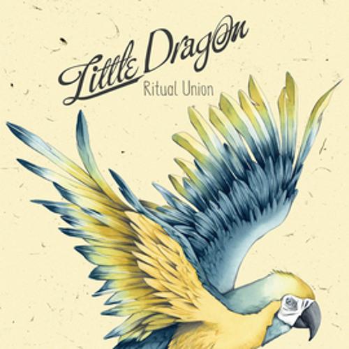 Little Dragon 'Ritual Union EP' PFG151