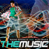 Breno Barreto feat. Alex Marie - The Music (Radio Edit)