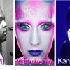Katty Perry ET Remix (part 2) Ft Kanye west, J-Lyd