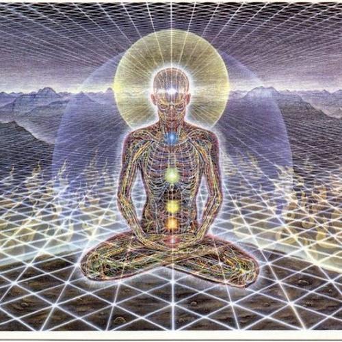 Sacral Activation Meditation
