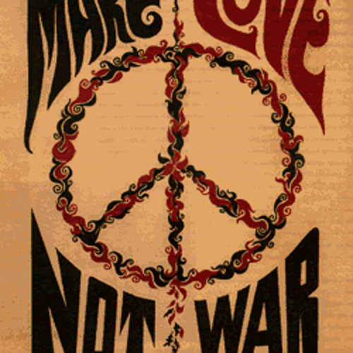 Make love not war... live mix by dj Barbara
