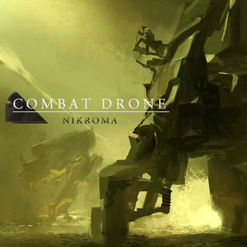 Combat Drone (Original Mix)