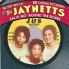 The Jaynetts - Who Stole The Cookie From The Cookie Jar (100% Master/50% Pub/1965)