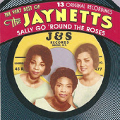 The Jaynetts - Who Stole The Cookie From The Cookie Jar
