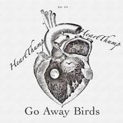'No Such Thing As Safe' by Go Away Birds