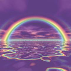 Malisha Bleau - Chasing Rainbows (LP Remix)