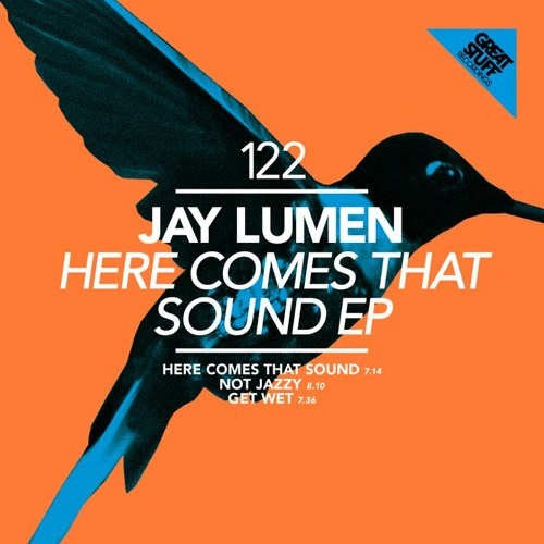 Jay Lumen - Here Comes That Sound (Original Mix) Low Quality Preview