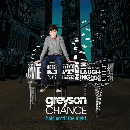 Greyson Chance - Little London Girl