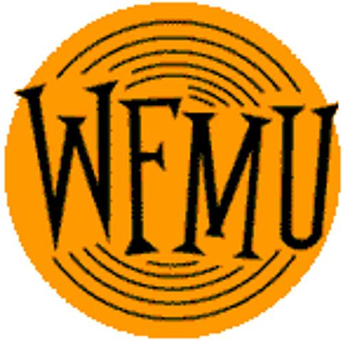 Live WFMU Set #1