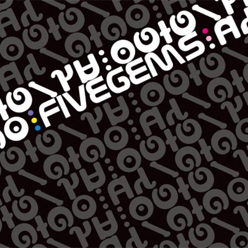 fivegems DemoMix