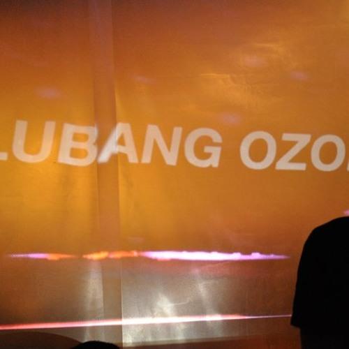 When the Sun climb the trees - Lubang Ozon